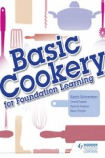 Basic Cookery for Foundation Learning