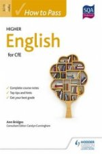How to Pass Higher English for CFE
