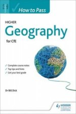 How to Pass Higher Geography for CFE