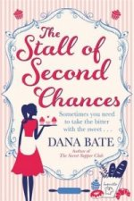 Stall of Second Chances