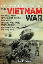 Mammoth Book of the Vietnam War