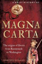 Brief History of Magna Carta