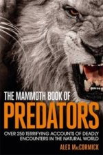 Mammoth Book of Predators
