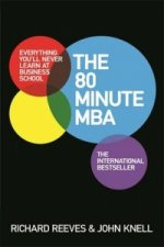 80 Minute MBA