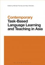 Contemporary Task-Based Language Learning and Teaching in Asia