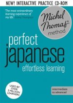 Perfect Japanese: Revised (Learn Japanese with the Michel Th