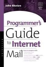 Programmer's Guide to Internet Mail