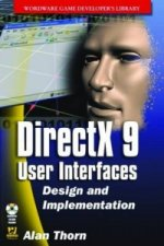 DirectX 9 User Interfaces