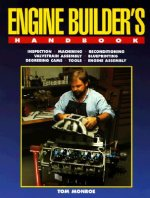 Engine Builder's Handbook HP 1245