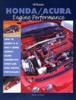 Honda/Acura Engine Performance HP 1384