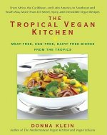 Tropical Vegan Kitchen