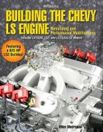 Building the Chevy LS Engine