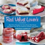 Red Velvet Lover's Cookbook