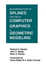 Introduction to Splines for Use in Computer Graphics and Geometric Modeling
