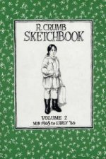 R. Crumb Sketchbook