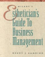 Esthetician's Guide to Business Management