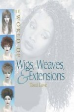 World of Wigs, Weaves, and Extensions