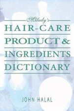 Hair Care Products Ingredients Dictionary