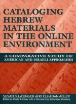Cataloging in Hebrew Materials in the Online Environment