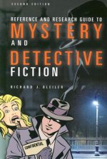Reference and Research Guide to Mystery and Detective Fiction