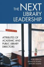 Next Library Leadership