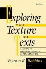 Exploring the Texture of Texts