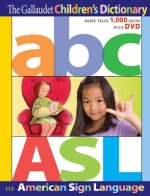 Gallaudet Children's Dictionary of American Sign Language