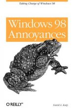 Windows 98 Annoyances