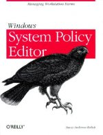 Windows Systems Policy Editor