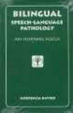 Bilingual Speech-Language Pathology