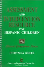 Assessment and Intervention Resource for Hispanic Children