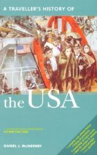 Traveller's History of the U.S.A.