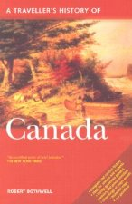 Travellers History of Canada