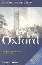 Traveller's History of Oxford