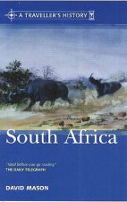 Traveller's History of South Africa