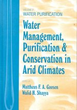 Water Management, Purification & Conservation in Arid Climates