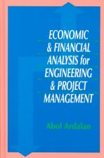 Economic & Financial Analysis for Engineering & Project Management
