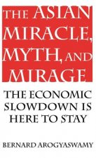 Asian Miracle, Myth and Mirage
