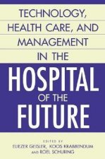 Technology Healthcare Management in Hospital of