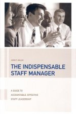 Indispensable Staff Manager