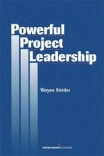 Powerful Project Leadership