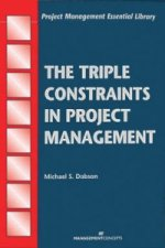 Triple Constraints in Project Management