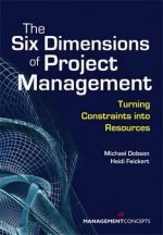 Six Dimensions of Project Management