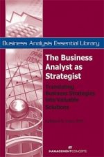 Business Analyst as Strategist