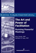 Art and Power of Facilitation