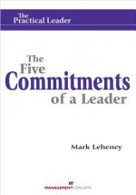 Five Commitments of a Leader