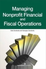 Managing Nonprofit Financial and Fiscal Operations