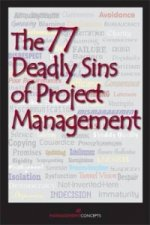 77 Deadly Sins of Project Management