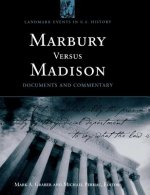 Marbury Versus Madison