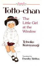 Totto Chan: The Little Girl At The Window